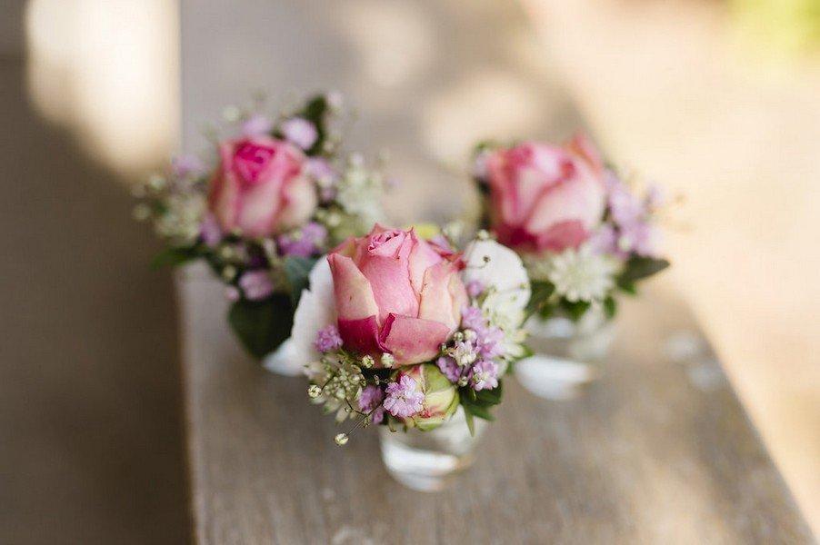 ansteckblume-rose-braeutigam