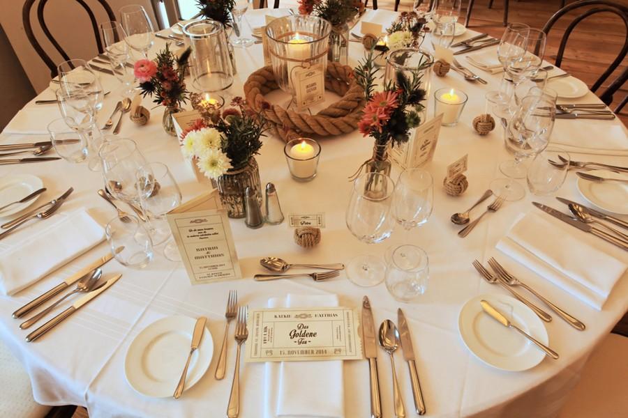 Tischdeko winterhochzeit  Wie man ein Konzept für eine Hochzeit entwickelt