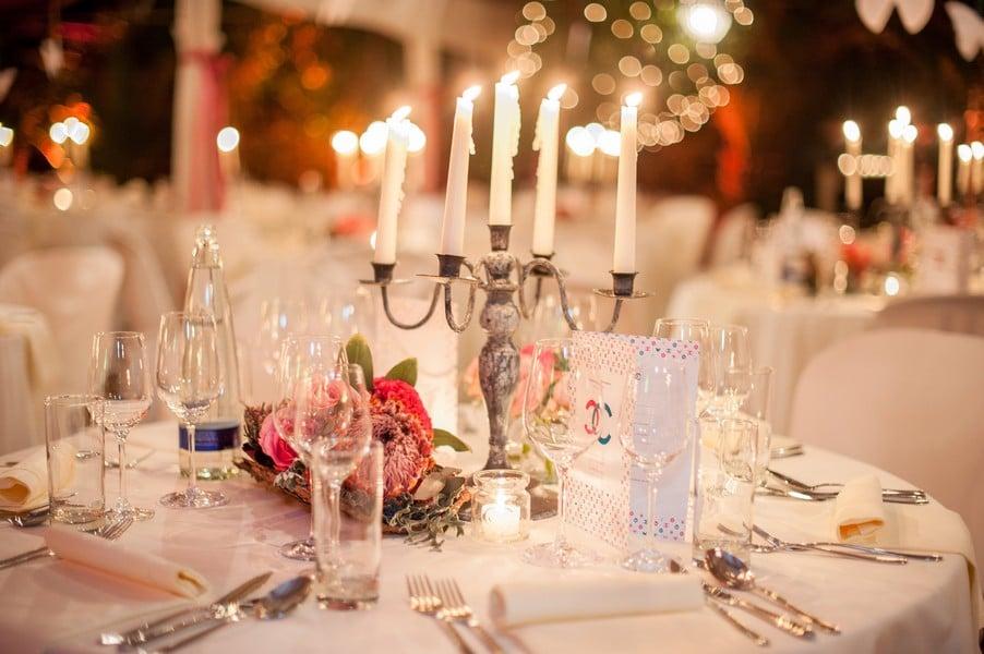 Inspirationen für eine Hochzeit im Winter