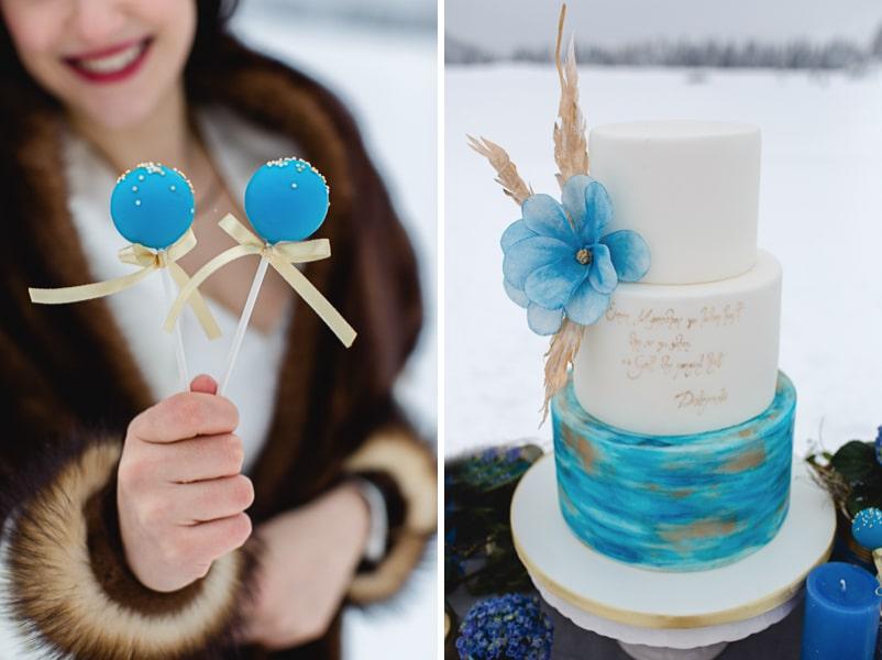 hochzeitstorte-blau-weiss-gold-winter-inspiration-styled-shoot-tanja ...