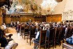 Trauung im Neuen Rathaus München & Feier im urigen Wirtshaus in der Au