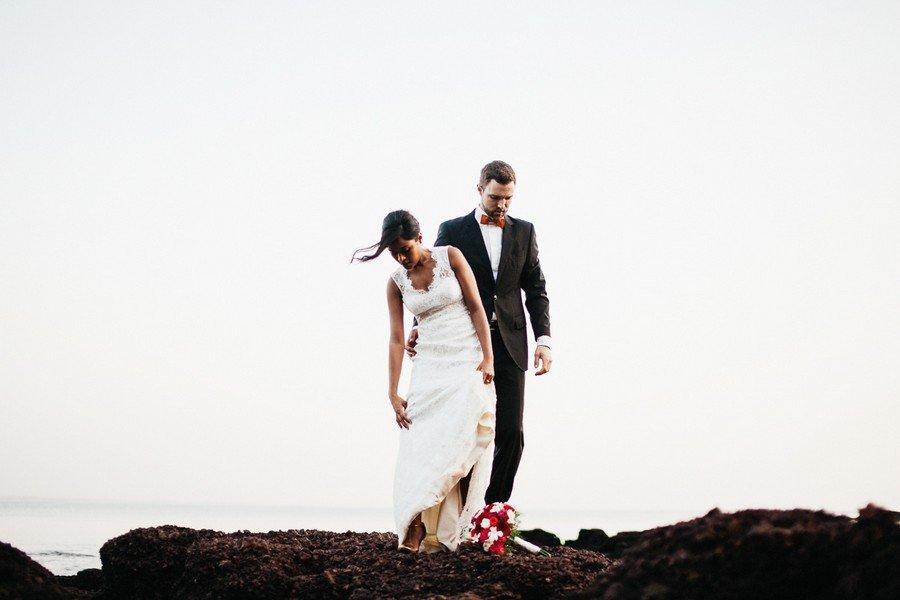 Internationale Hochzeit mit dem sommerlichen Farbmotto Rot, Pink und Orange zwischen München und Goa von Herr Holzner Fotografie