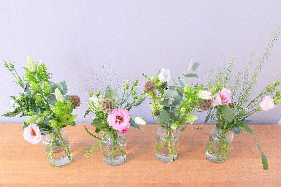 Blumenkonzepte von mir für eure Hochzeit – zum inspirieren lassen ...
