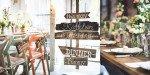 Inspirationen zum Anfassen: Die schönsten Hochzeitsmessen für Bayern