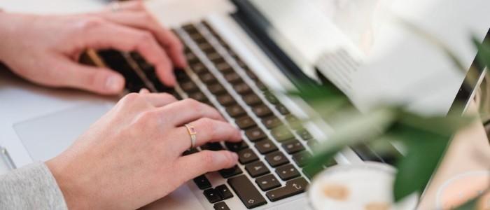 Professionelle Texte für eure Website: Infos für Dienstleister aus der Hochzeitsbranche