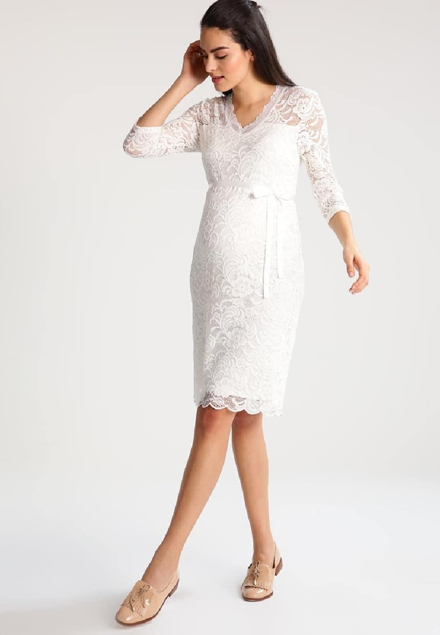 30 Brautkleider unter 500 Euro von Zalando