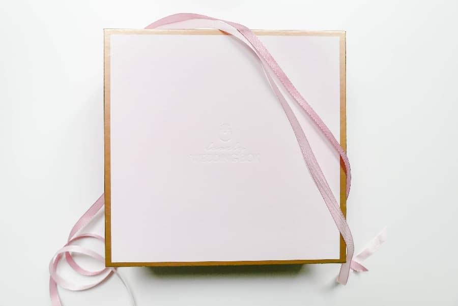 Die Wedding Box von Flaconi im Test